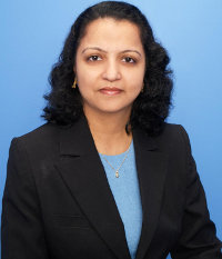 Dr. Panna Mistry (Dentist DDS)